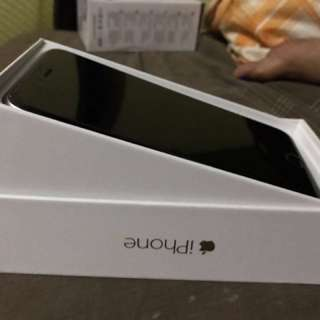 iPhone 6S Plus 128GB Spacegray RUSH!!!!!!!