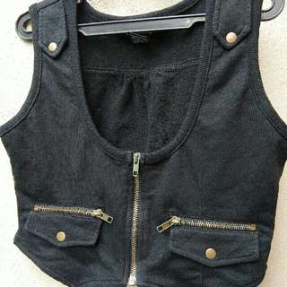 Fashion Vest
