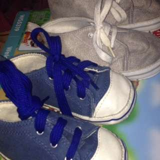 Soft Shoes For Baby Boy
