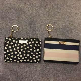 Kate spade key coin purse