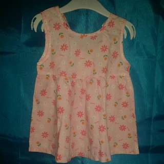 6mos-12mos Baby Dress