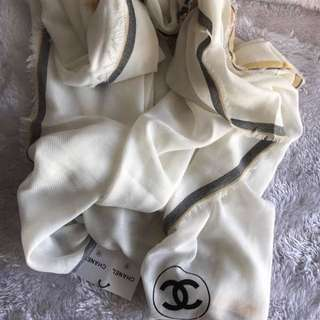 SALE!! Chanel Scarf