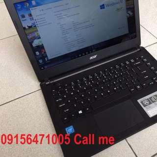 Laptop Acer Aspire ES1-431 Quad Core(Core i5) Windows 10 64bit