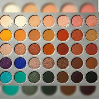 #1212YES Jaclyn Hill X Morphe Palette Christmas Makeup Sale Gift