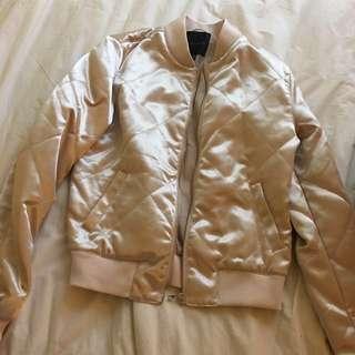 Dynamite bomber jacket