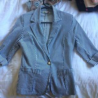 Made in Italy summer jacket