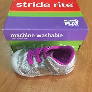 Stride Rite Shoes For Baby Girl