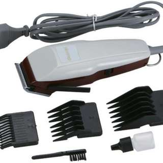 Electric Hair Razor