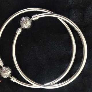 Brand new pandora bracelets!!!