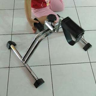 Knee Exercise - Cycle