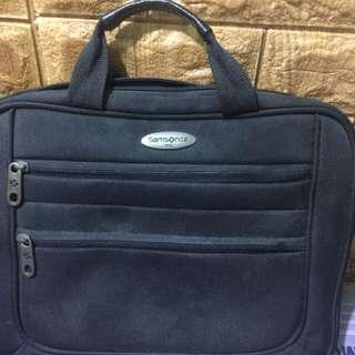 Samsonite notebook bag