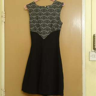 Closet London Pencil Dress #swap