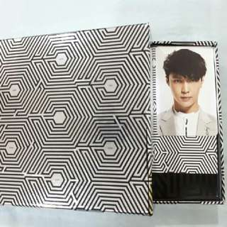 EXO Overdose Chinese Ver With Lay Pc