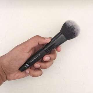 🚚 (全新免運)elf Flawless Face Brush 臉部化妝刷 蜜粉刷