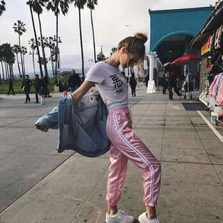 Im looking for this silk tracksuit