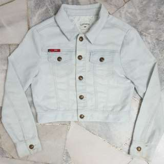 LEE COOPER L/Blue Jacket