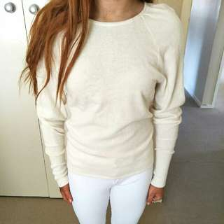 Ralph Lauren Knit Sport Top