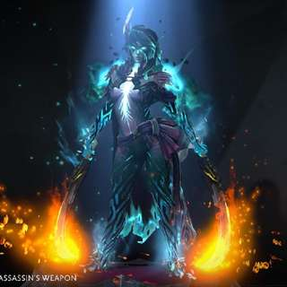 Exalted PA Arcana Style 3