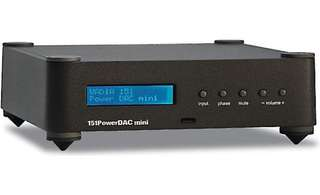 Wadia 151 Power DAC