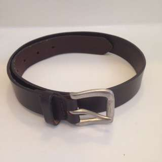 Old Navy Genuine Leather Belt for Boys