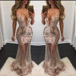 Brand New Formal Gowns Pre Orders
