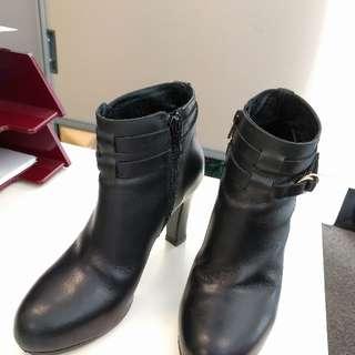 Italian Leather Shoes