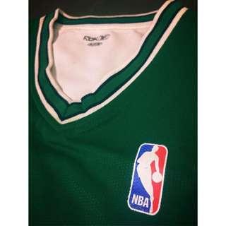 Reebok NBA 雙面球衣