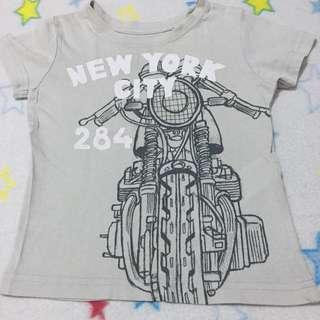 CottonON kids New York Shirt