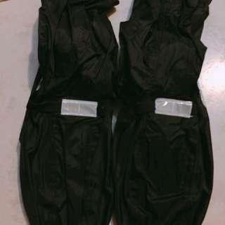 厚底型 防雨鞋套