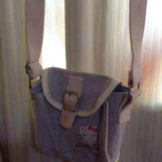 REPRICED Hello Kitty Sling Bag From Gift Gate