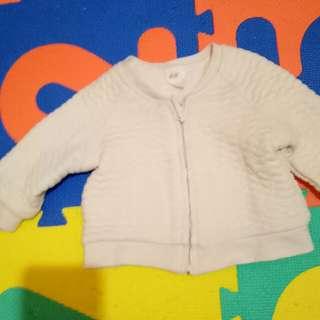 H&M Baby Sweater/Outwear