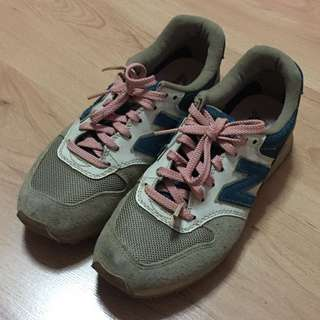 New Balance 996 Women's (Authentic)
