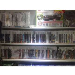 X360 GAME 1 FOR $10 , 3 FOR $24