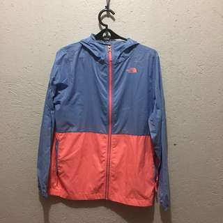 The North Face Girls' Flurry Full-Zip Wind Hoodie
