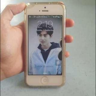 Original iPhone 5