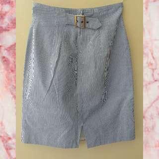 HW Vintage-y Skirt