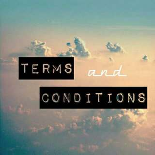 OCEAN.LOCKS TERMS AND CONDITIONS