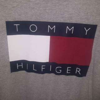 Rare Tommy Hilfiger tee