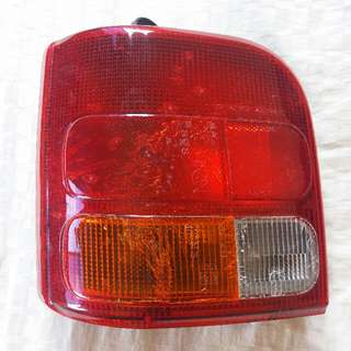 Mira L2s Tail Lamp (L) suitable for Kancil