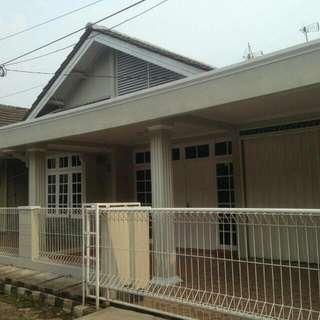 Rumah Di Pusat Kota Bekasi