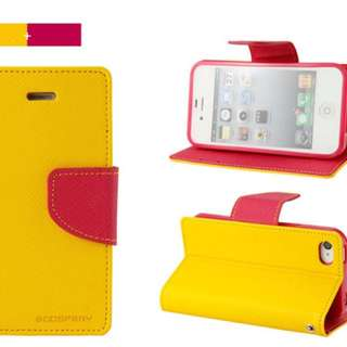 Goospery Cellphone Case for Iphone 5