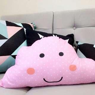 Bantal Awan / Cloud Pillow