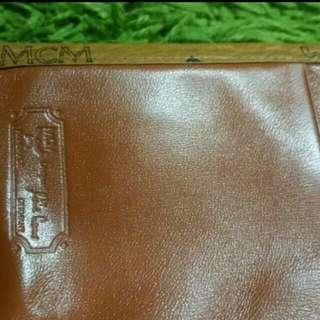 Wallet MCM Handmade in Germany