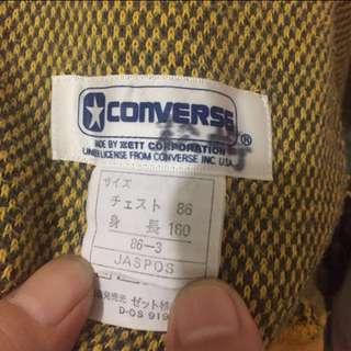 Original Converse Sweater