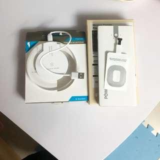 Iphone無線移動充電寶🔋