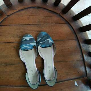 Flatshoes By Footin