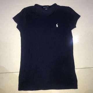 Girls Ralph Lauren Polo T-Shirt