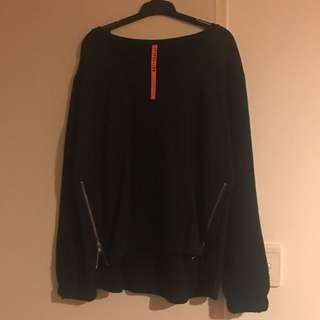 Federation jumper size S
