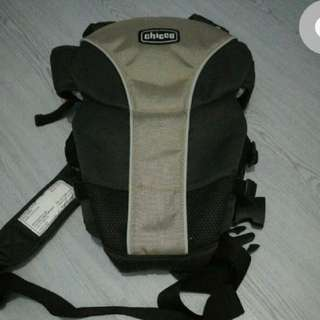 Repriced Chicco Carrier