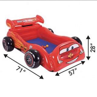 Intex Disney Cars Ball Pitt